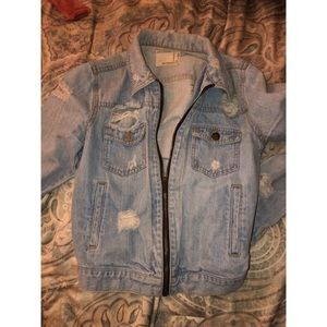 Forever 21 Jackets & Coats - Jean jacket from Forever 21